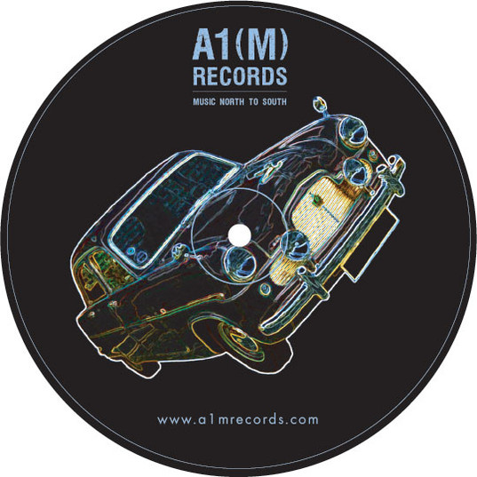 A1M Records Music To The North