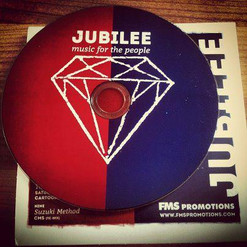 Jubilee Music For The People A1M Records