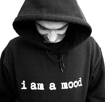 iamamood The Moods