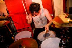 A1M Records Promotion Image 4 Drum