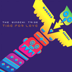 The Winachi Tribe Time For Love A1M Records