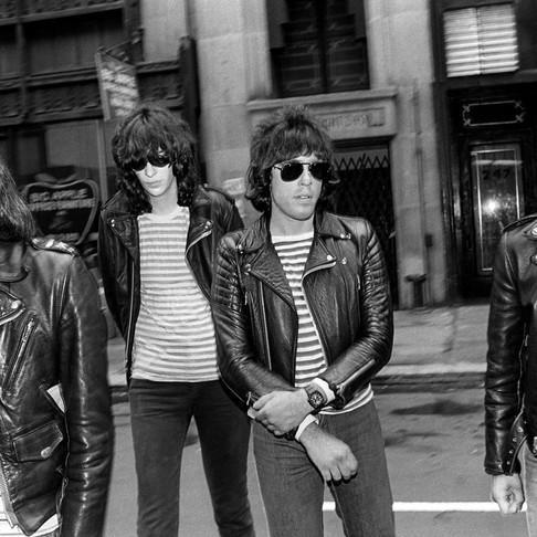 Storia della Fotografia Musicale: le fotografe che hanno documentato la scena Punk newyorkese