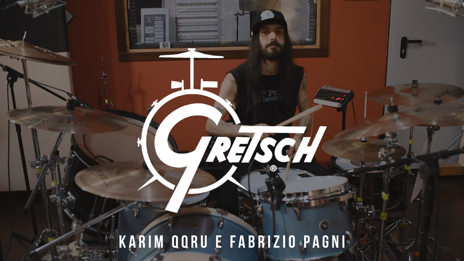 Gretsch Karim Qqru