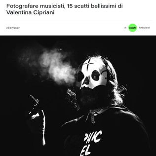 ARTICOLO SU ROCKIT