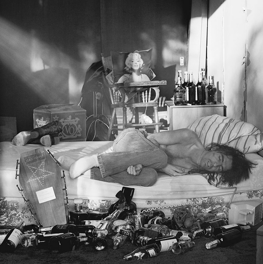 © Terry O'Neill - Alice Cooper, 1979