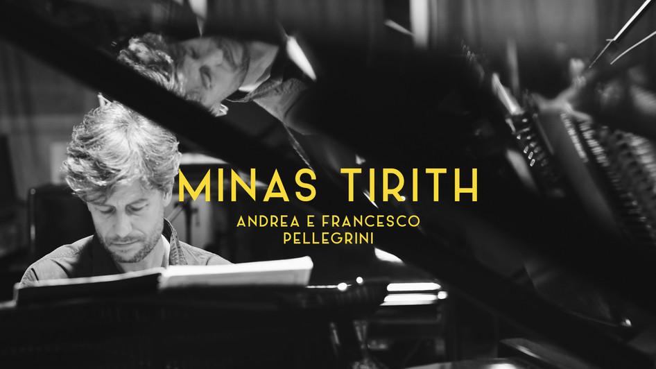 Duo Magenta Minas Tirith Andrea Pellegrini Francesco Pellegrini