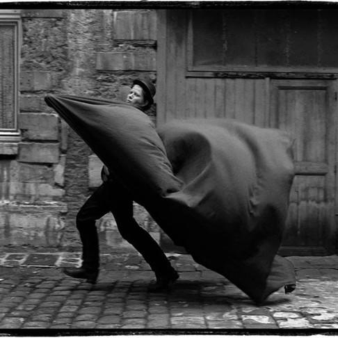 Storia della Fotografia Musicale: Guido Harari, tra poesia e sentimento