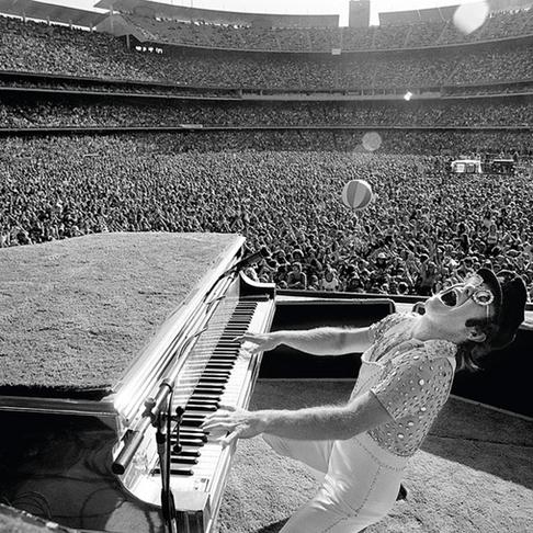 Storia della Fotografia Musicale: Terry O'Neill, il fotografo delle star