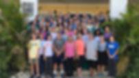 2nd July 2017 Team