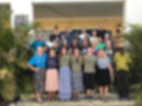 1st July 2017 Team