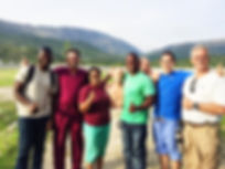 Aggies give CPR classes in Haiti