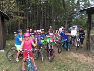 Bike Club Registration 2018!
