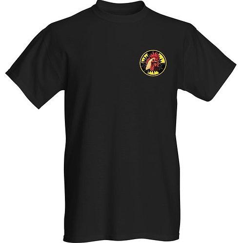 Rooster-Radio.com Premium T-Shirt (short sleeve)