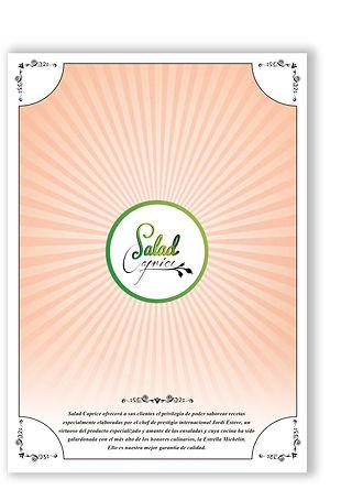 Branding catalogo
