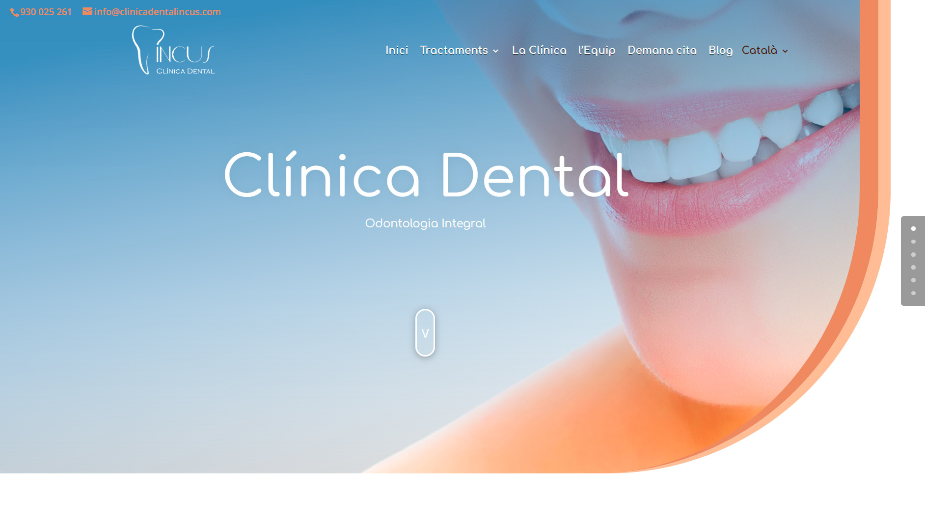 Incus Dental