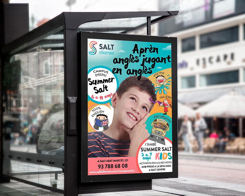 Agencia publicidad Terrassa