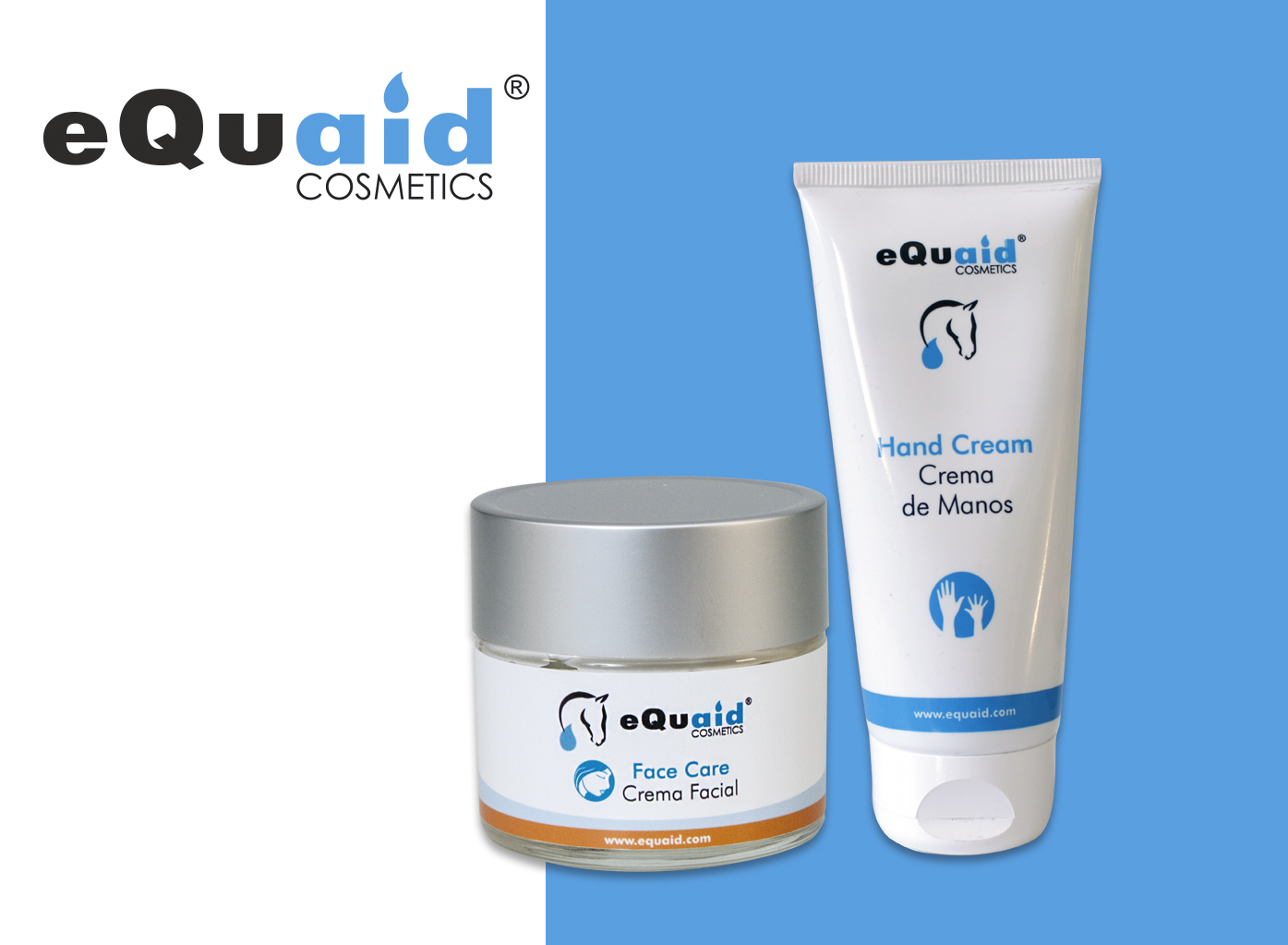 Equaid cosmetics