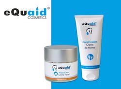 Equaid cosmetics