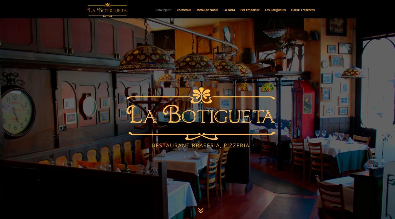 Restaurant La Botigueta