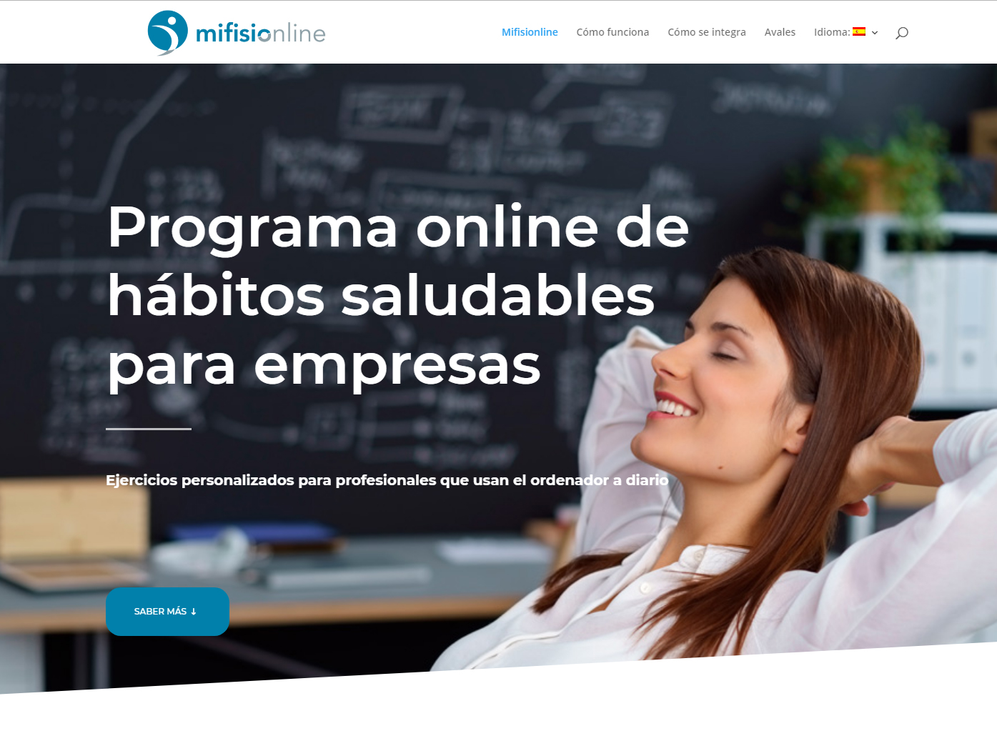 Mifisionline