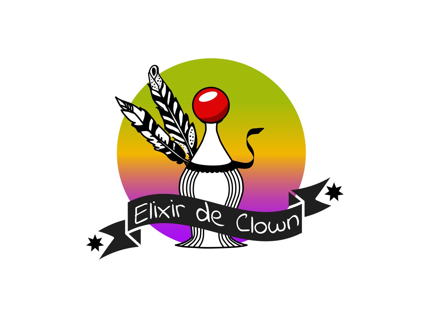 Elixir de Clown