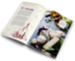 Diseño catálogo Barcelona