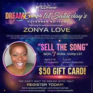 ZONYA LOVE 'Sell The Song'.JPG