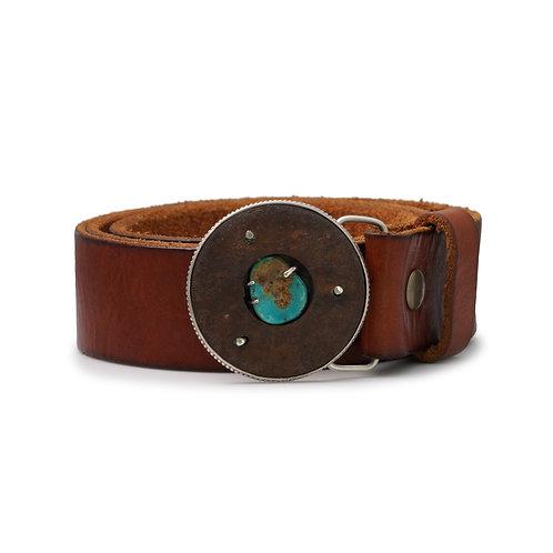 Rust Belt Buckle