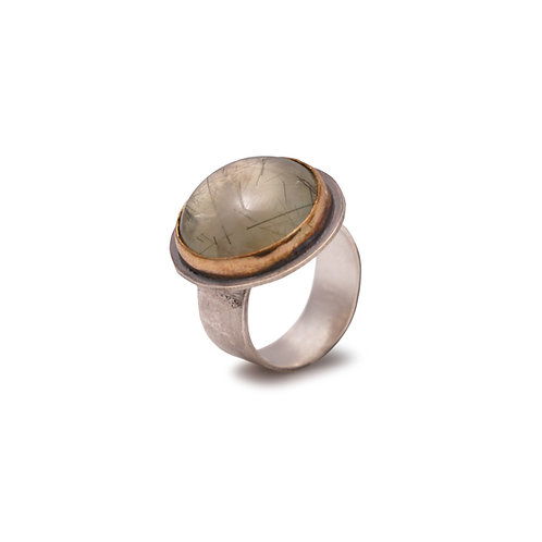Prehnite Ring