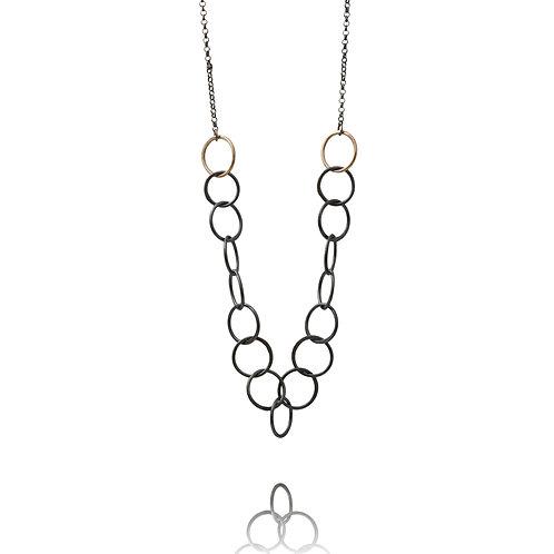 Handmade Sterling Silver Chain