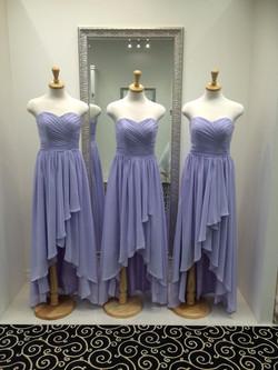 lilac BM