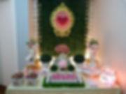 Decoração Festa Infantil Tema Jardim