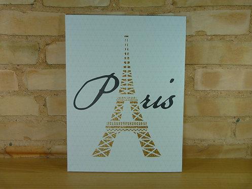 Quadro - Paris