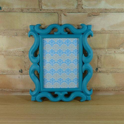 Porta Retrato - Azul