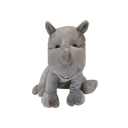 Pelúcia - Rinoceronte