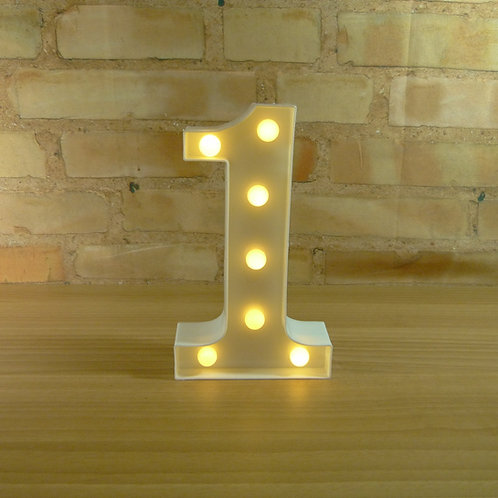 Aluguel número 1 de LED