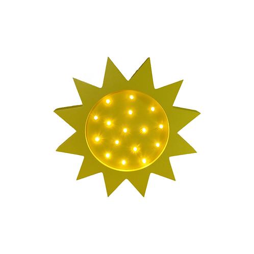 Luminoso - Led - Sol