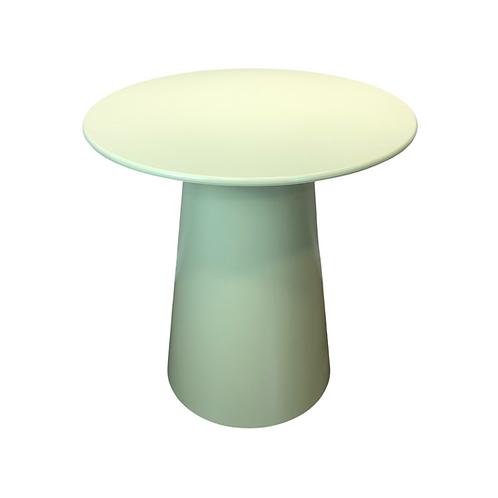 Mesa - Verde Clara - Cogumelo