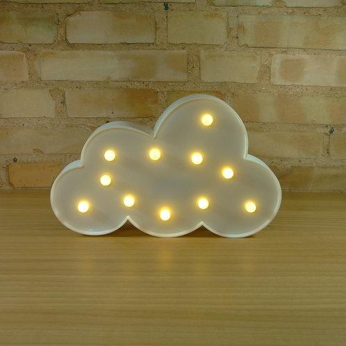 Nuvem - Branca - Luminosa