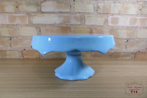 Boleira - Azul Clara - Babado