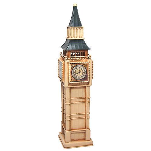 Torre - Big Ben