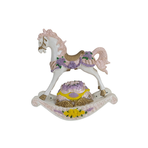Cavalo - Candy Color - Carrossel