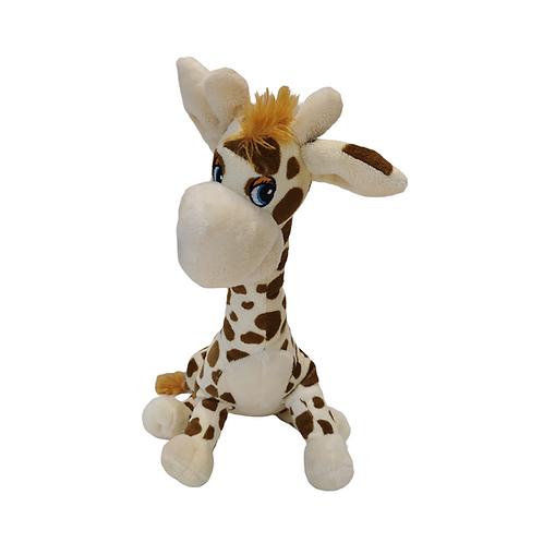 Pelúcia - Girafa - Pequena