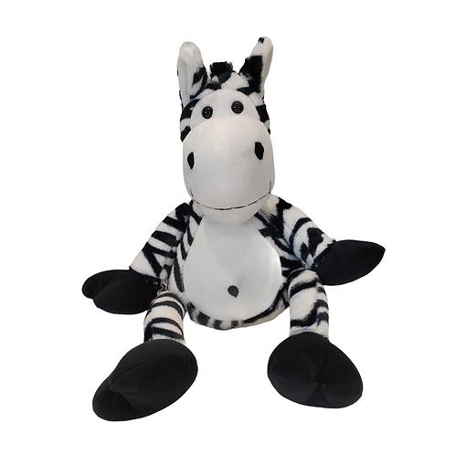 Pelúcia - Zebra