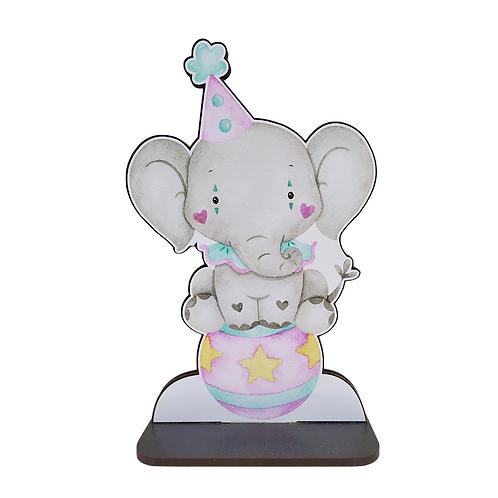 Totem - Elefante - Mesa
