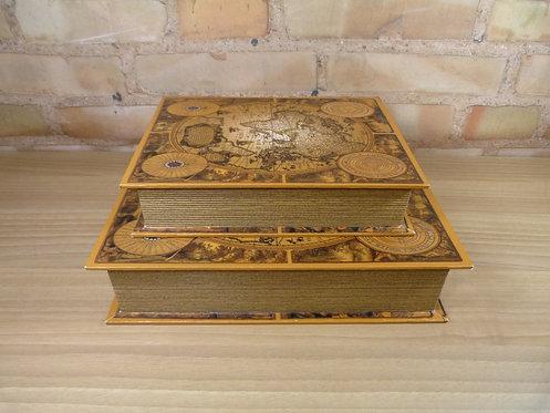 Livros Antigos - Par