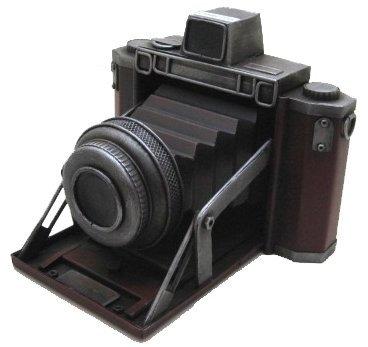 Câmera - Fotográfica