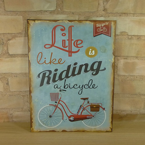 Quadro - Bicicleta