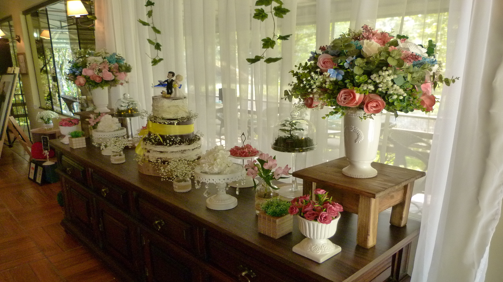 603aba92e3d3 Vivian Rozendo Locação de Objetos. Aluguel de Decoração para Festas-PR