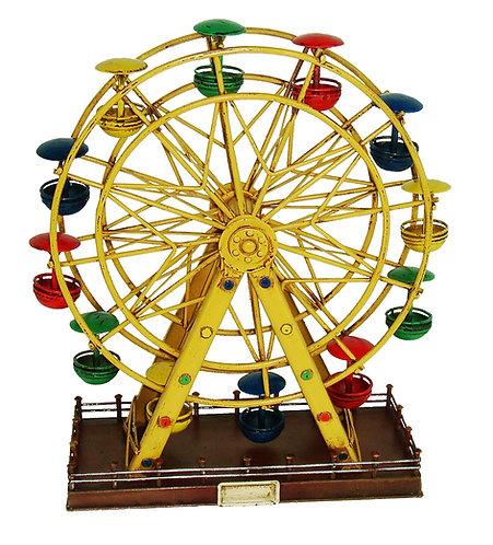 Roda Gigante - Amarela